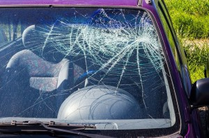 como reclamar accidentes de tráfico